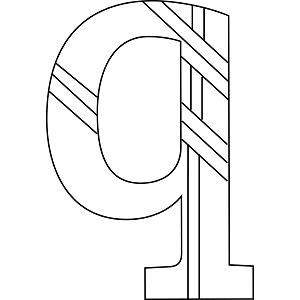 Q Coloring Page lowercase q coloring page lowercase q coloring page download now png ...