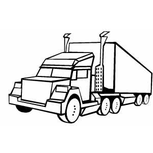 Big Ford Trucks Coloring Pages Coloring Pages Big Trucks Coloring Pages