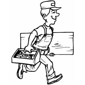 http://cdn.freeprintablecoloringpages.net/samples/Construction/Walking_Carpenter_With_Instruments.png