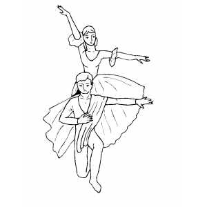 coloring pages for movement - photo#45