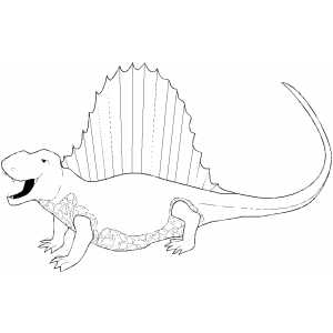 And spinosaurus pictures for Dinosaur coloring pages spinosaurus
