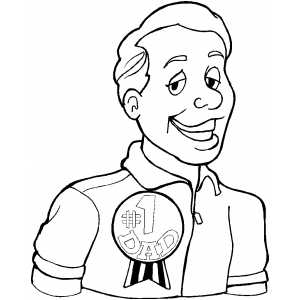Caldecott Medal Coloring Page Coloring Pages