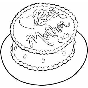 Mother Coloring Pages On S Day Yahoo Voices Com