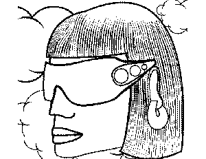 Beach Coloring Pages on Girl On The Beach Coloring Page