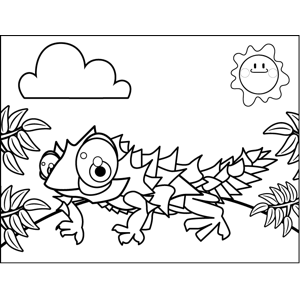 iguana coloring pages printable you need to enable javascript