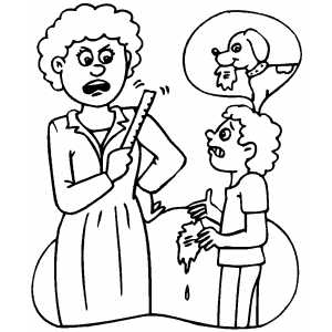 homework coloring pages - photo#31