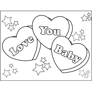 coloring pages i love you - i love you hearts coloring pages to print coloring pages